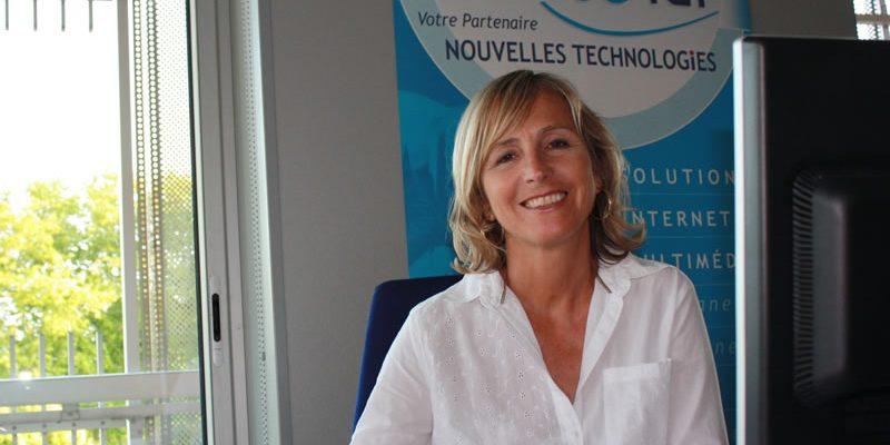 Marie Jo Burucoa, Directrice de Novaldi